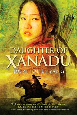 Daughter of Xanadu By Yang, Dori Jones